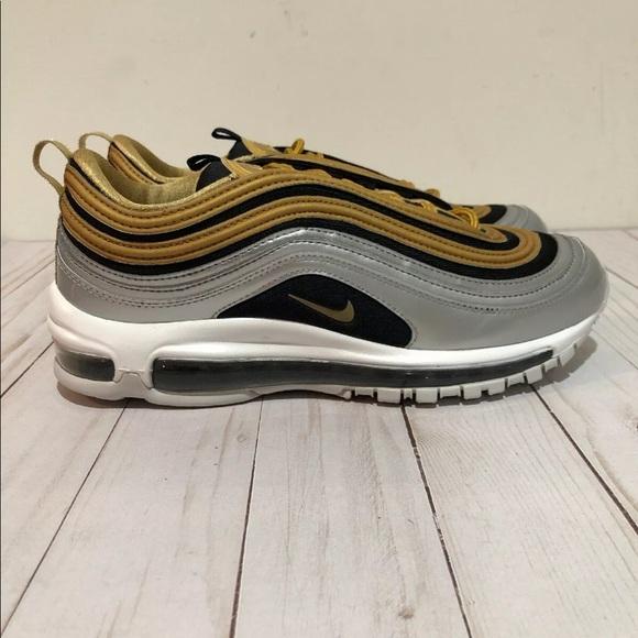 Nike Air Max 97 Premium Men's Shoe. Nike SG
